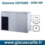 Machine a glacon 300kg par 24h
