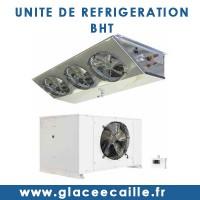 Unités de réfrigération BHT