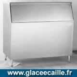 BAC DE STOCKAGE GLACE 431 KG