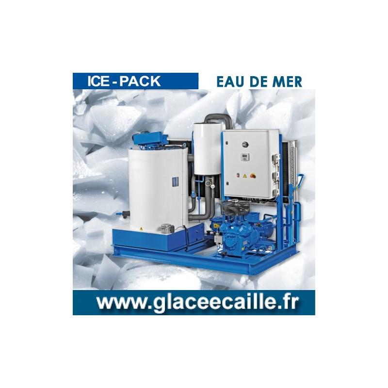 machine a production de glace en caille eau de mer. Black Bedroom Furniture Sets. Home Design Ideas