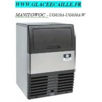 MACHINE GLACON PLEIN MANITOWOC 22KG/24H
