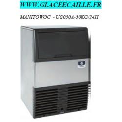 MACHINE GLACON PLEIN 50KG/24H MANITOWOC
