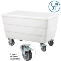 CHARIOT A GLACE 300L