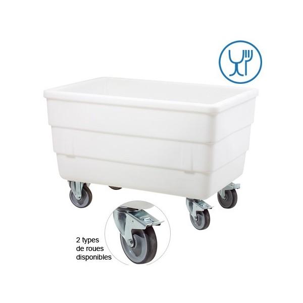 chariot a glace 300l. Black Bedroom Furniture Sets. Home Design Ideas