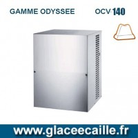 Machine à glaçons pyramid 140kg/24h ODYSSEE
