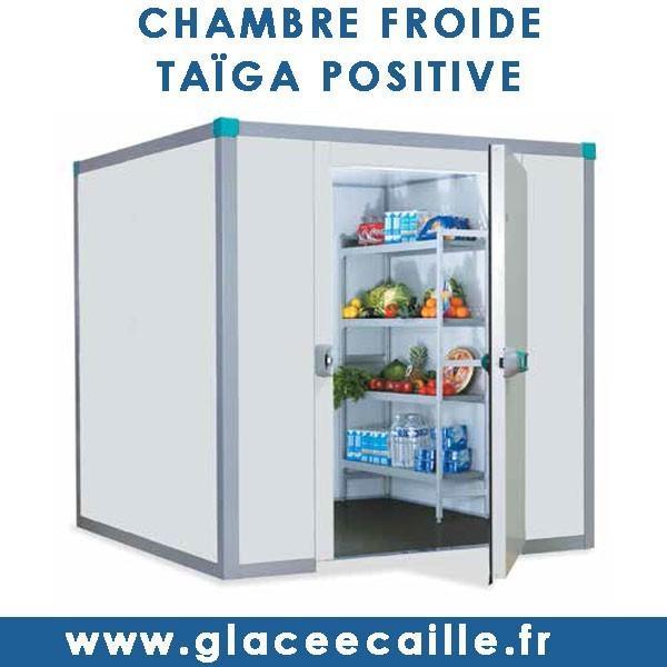 CHAMBRE FROIDE TAÏGA POSITIVE 60MM