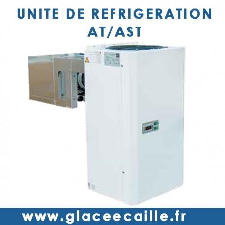 Unités de réfrigération AT/AST