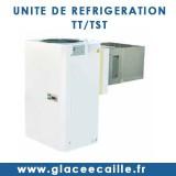 Unités de réfrigération TT/TST