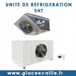 Unités de réfrigération SHT