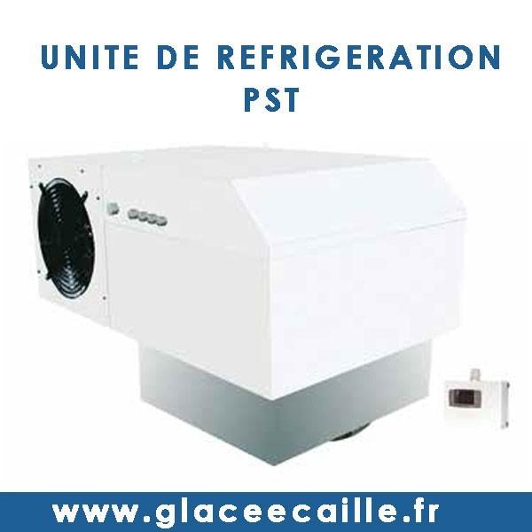Unités de réfrigération PST