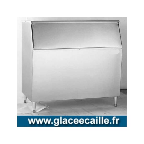 BAC DE STOCKAGE GLACE 195 KG