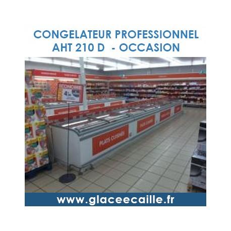 CONGELATEUR PROFESSIONNEL AHT 2100 OCCASION