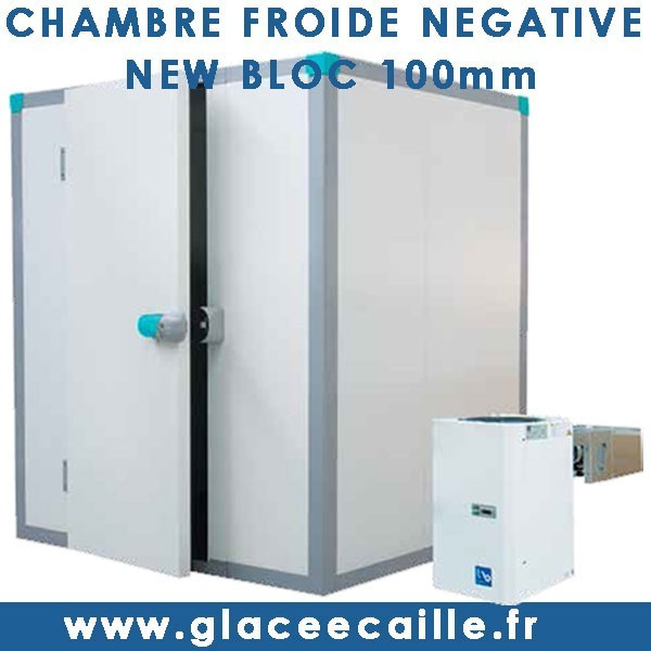 CHAMBRE FROIDE 5 TONNES