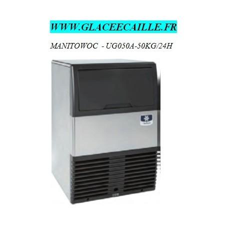 MACHINE GLACON PLEIN MANITOWOC UG050A 50KG/24H