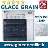 Machine a glace Paillette ITV 550 KILO