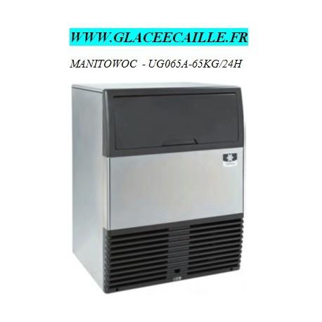 MACHINE GLACON PLEIN MANITOWOC UG065A 65KG/24H