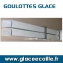 GOULOTTE POUR MACHINE A GLACE