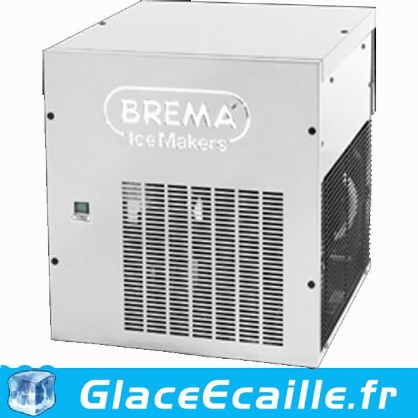 Machine à glace grain pilé 510 kilo FRANCE AFRIQUE EUROPE