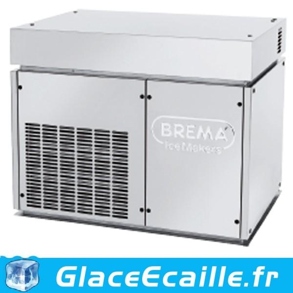 Machine à glace écaille 400 kg FRANCE AFRIQUE EUROPE