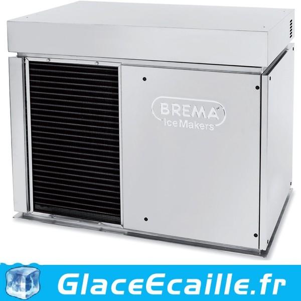 Machine à glace écaille 900kg/24h ODYSSEE