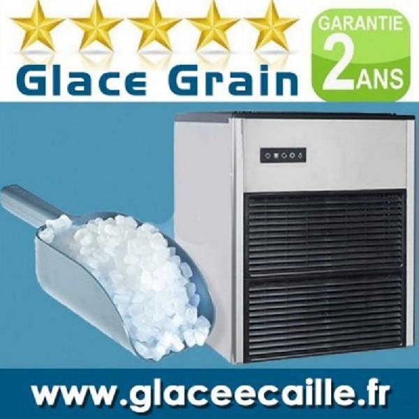 Machine à glace grain 300 kilo par 24h ITV