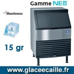 MACHINE GLACON CUBE 79KG/24H MANITOWOC