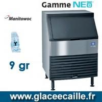 MACHINE GLACON CUBE MANITOWOC UY0140A 55KG/24H