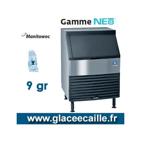 MACHINE GLACON CUBE  55KG/24H MANITOWOC