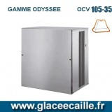 Machine a glacon 105 kg par 24h