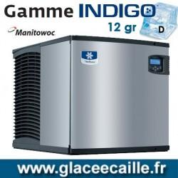 MACHINE GLACON CUBE 159KG/24H MANITOWOC