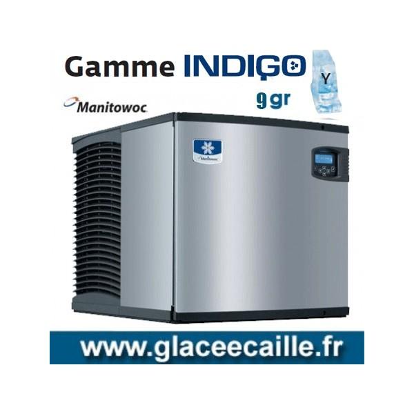 MACHINE GLACON CUBE 305 KG/24H MANITOWOC