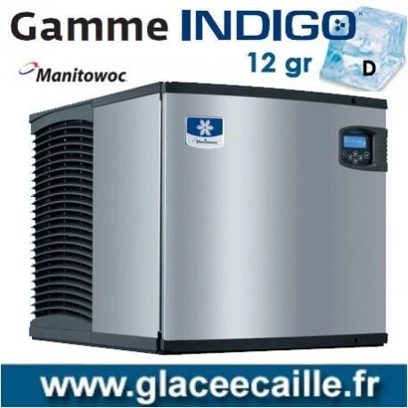 MACHINE GLACON CUBE 682 KG/24H MANITOWOC