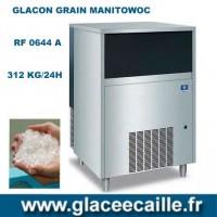 Machine a glace Paillette 149 kg /24hMANITOWOC avec Stockage 54  kg