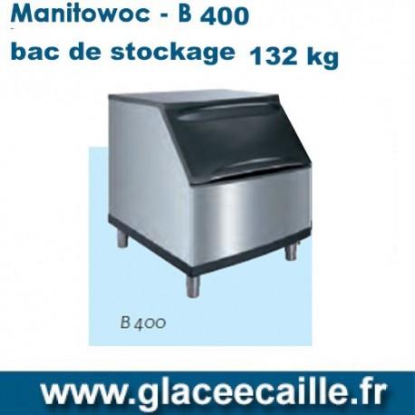 BAC DE STOCKAGE GLACE 132 kg - MANITOWOC