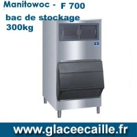 BAC DE STOCKAGE GLACE MANITOWOC