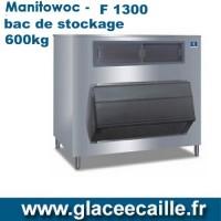 BAC DE STOCKAGE 600 kg  MANITOWOC