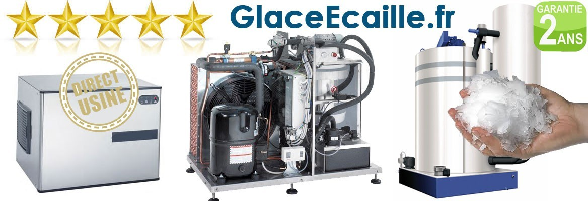 GLACE ECAILLE SPLIT